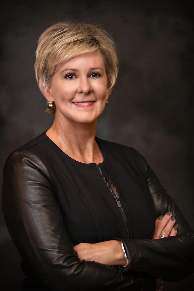 Etiquette Consultant in Oklahoma - Hilarie Blaney